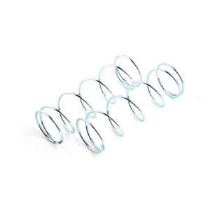 XRAY XB9E 1/8th Buggy - Progressive Springs Medium 3 Stripes...