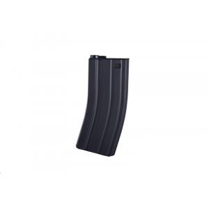 [SPE-05-010407] 30rd real-cap magazine for M4/M16 type replicas - black