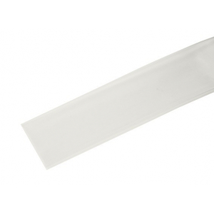 Turnigy Heat Shrink Tube 36mm Clear (1m)