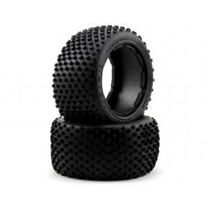 HPI Dirt Buster Block Rear Tire (2)