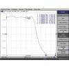 HiModel 1.4G Low Pass Filter LPF1400 | SMA plug to SMA jack