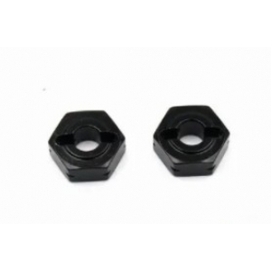 Alu Wheel Hub H12*5 mm (2)