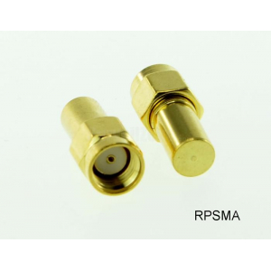 Dummy Load RPSMA RPSMA 1W watt male plug RF coaxial Terminat...