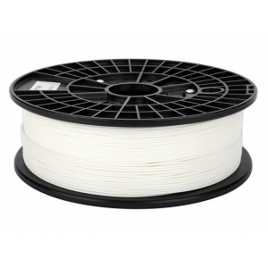 CoLiDo 3D Printer Filament 1.75mm ABS 500G Spool (White)
