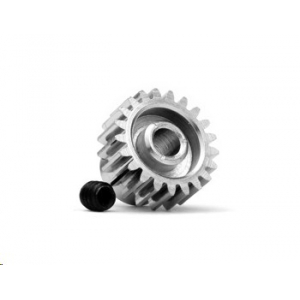 Robinson 22T Racing Black Anodized Aluminum Pinion Gear 48 Pitch 22T