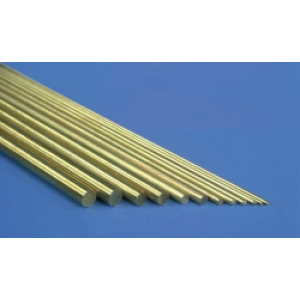 K&S Brass Rod - 1.83x305mm #1695
