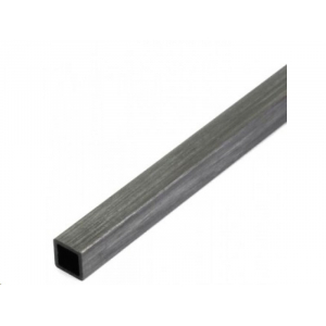 Anglies vamzdelis 4x3.0x1000mm (kvadratinis)
