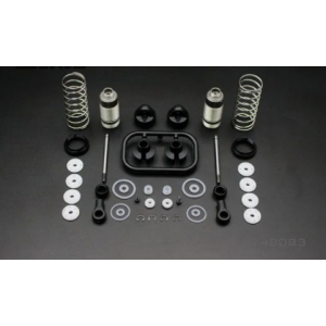 Front Shock Absorbers Complete Set 35 mm, 14.5 x 80 mm (2)
