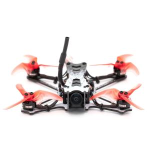 Tinyhawk II Freestyle - FPV Drone F4 5A 7000KV RunCam Nano2 700TVL 37CH 25-100-200mW VTX 2S - FrSky BNF