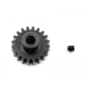 HPI Steel Mod 1 Pinion Gear w/5mm Bore (20T)