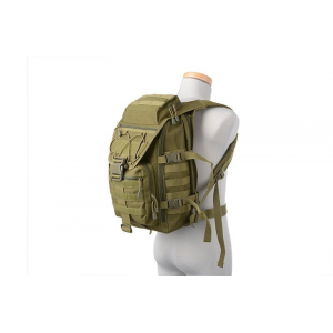 Tactical backpack Armadillo - olive