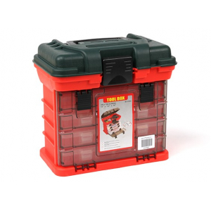 Multi-Purpose Tool Box w/Drawers (Medium)
