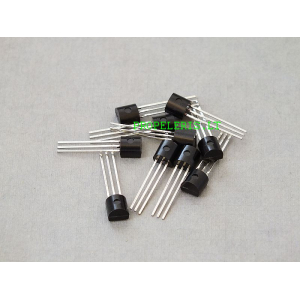 78L05 5V Regulator in TO-92 Package (1pcs) [138]