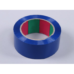 Wing Tape 45mic x 45mm x 100m (Wide - Blue)