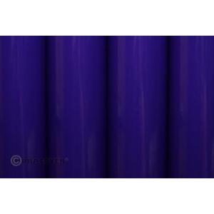 Oracover Royal Blue-Purple foil 600x1000 mm