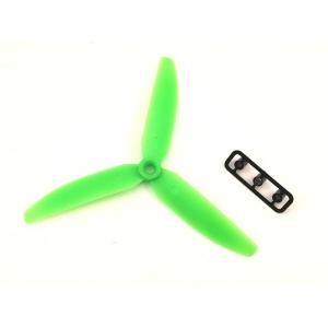 Trijų ašių propeleris 5030 žali