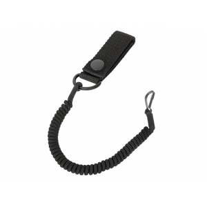 MULTI-PURPOSE TACTICAL LANYARD WITH BELT CLIPS [OPSMEN]