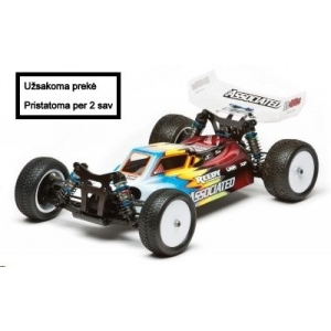 B44.3 Factory Team 4wd Buggy