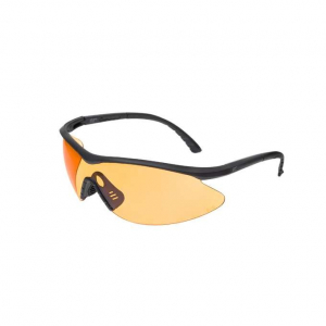 BALLISTIC EYEWEAR FASTLINK - VAPOR SHIELD ANTI-FOG TIGER'S EYE