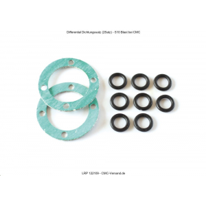 Differential Sealing Set (2set) - S10 Blast