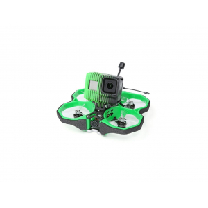 iFlight Protek25 Analog 2.5 Inch 114mm SucceX-D Whoop V3.0 F4 AIO 20A ESC 4S CineWhoop FPV Racing Drone PNP