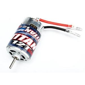 Traxxas TRA3785 12-Turn Titan Motor - 550 Size