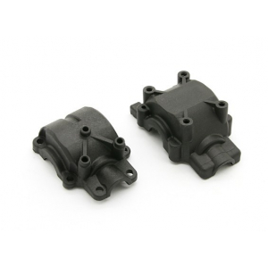 Fibre Reinforced Rear Gear Box Case - BZ-444 Pro 1/10 4WD Racing Buggy