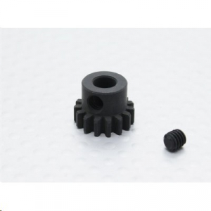 Hardened Steel Pinion 23T 32P To Fit 3.175mm Shaf