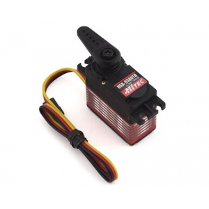 Hitec HSB-9380TH Ultra Torque Brushless Titanium Gear Servo (High Voltage)