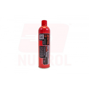 Nuprol 3.0 Premium - 500ml Green Gas Airsoft Dujos
