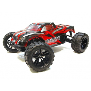 Himoto Bowie Monster Truck Body