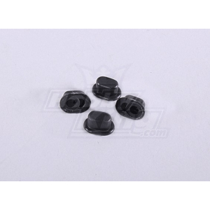 Front Upper Sus.arm Sleeve Spacer (4pc) - 110BS, A2029 and A2035