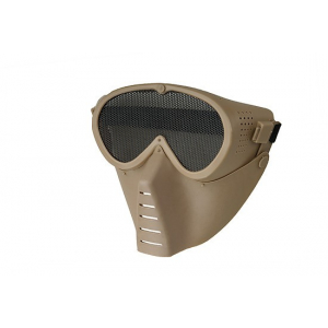 Ventus Eco Mask - tan