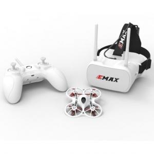Emax dronas Tinyhawk II Indoor FPV Racing Drone BNF