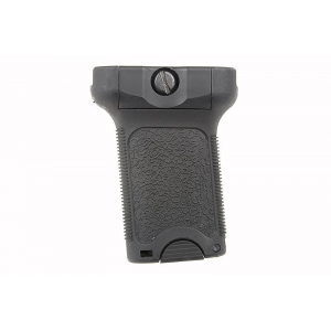 TD RIS Vertical Tactical Forward Grip - Black