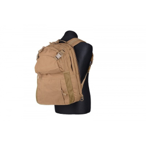 City Warrior backpack - Tan