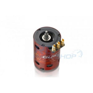 Quicrun BL 2-Pol Motor 3650SD 3300kV  Hobbywing - HW110001