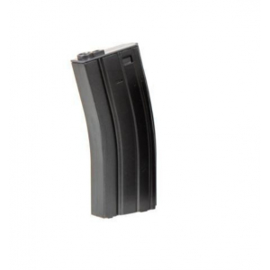 Real-Cap 30 BB M4/M16 Magazine - Grey