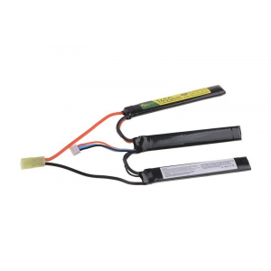 LiPo 11.1V 1450mAh 30C 3-Cell Battery
