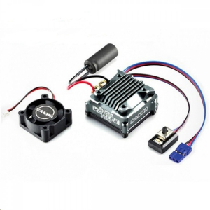 Sanwa/Airtronics Super Vortex ZERO Competition ESC (ROAR approved)