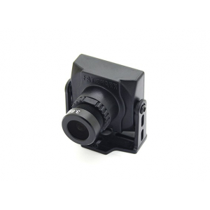 FatShark 900TVL WDR CCD FPV Camera with Intergrated Control Stick (NTSC)