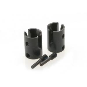 Traxxas 5153R Inner Revo Drive Cups (2)