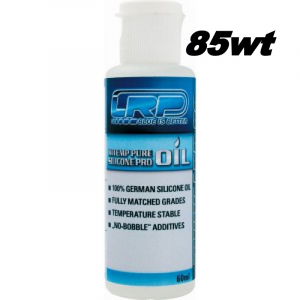 HiTemp 85wt Pure silicon oil Pro - shock 60ml
