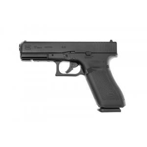 GBB Glock 17 Gen.5 CO2 Pistol Replica