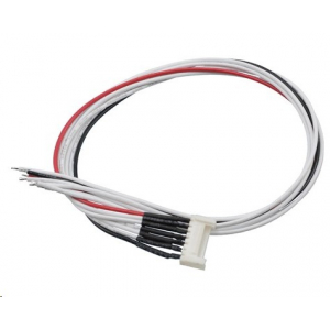 ProTek RC 6S Female TP Connector w/30cm 24awg Wire