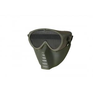 Ventus Eco Mask - olive