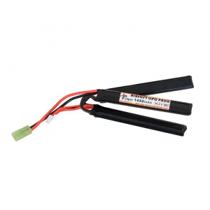 BATTERY LI-PO 1450MAH 11,1V 20C - TRIPPLE [IPOWER]