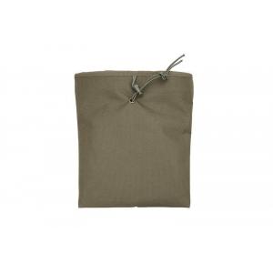Dump bag - olive