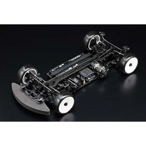 Yokomo BD9 Touring Car Kit - Carbon Lower Deck Version