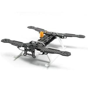 Tarot 250mm Mini Through The Machine Quadcopter With PCB